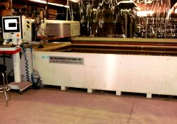 Waterjet Cutting Machine and Services in Oklahoma City OK